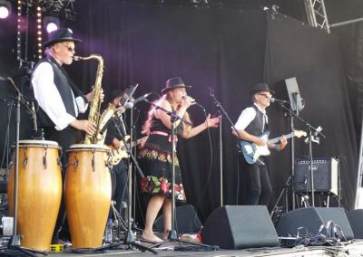 Van-Lent-Band